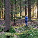 Waldbaden Waldmariechen